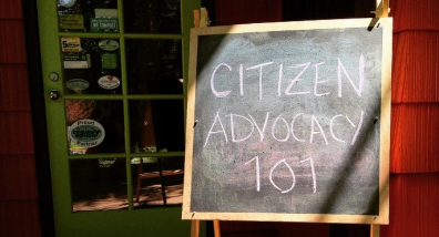 OEC Citizen Advocacy