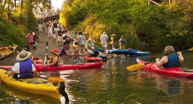 Let the good times row with Tualatin Riverkeepers and more.